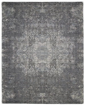 Solo Rugs Jk M7967-21  Area Rug