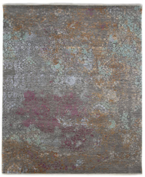Solo Rugs Jk M7967-22  Area Rug