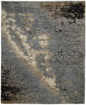 Solo Rugs Galaxy M7967-30  Area Rug