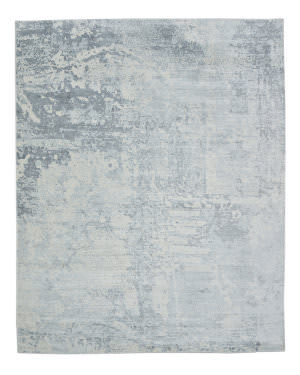 Solo Rugs Modern M8049-89  Area Rug