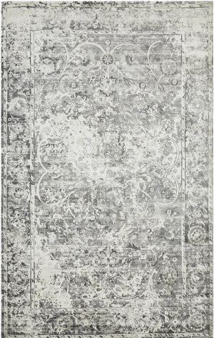 Solo Rugs Modern S1113  Area Rug