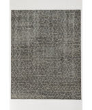 Solo Rugs Grit and Ground Charlotte Charcoal Area Rug