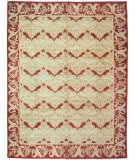 Solo Rugs Arts And Crafts  7'8'' x 10'2'' Rug