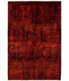 Solo Rugs Vibrance  6' x 9' Rug
