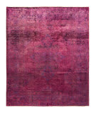 Solo Rugs Vibrance  8'1'' x 9'8'' Rug
