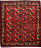 Solo Rugs Khyber  8'5'' x 9'7'' Rug