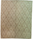 Solo Rugs Moroccan  7'10'' x 9'8'' Rug