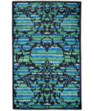 Solo Rugs Arts And Crafts  5'2'' x 8'6'' Rug