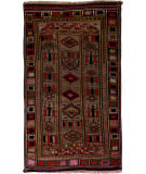 Solo Rugs Tribal  5'5'' x 9'3'' Rug