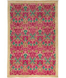 Solo Rugs Arts And Crafts  6'3'' x 9' Rug