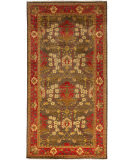 Solo Rugs Arts And Crafts  6' x 11'8'' Rug