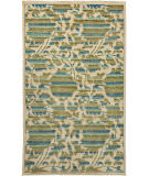 Solo Rugs Arts And Crafts  5'2'' x 8'8'' Rug