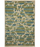 Solo Rugs Arts And Crafts  4'2'' x 6'3'' Rug