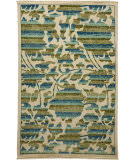 Solo Rugs Arts And Crafts  4'2'' x 6'5'' Rug