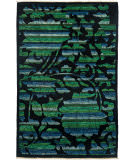 Solo Rugs Arts And Crafts  3' x 5'3'' Rug