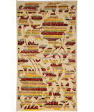 Solo Rugs Arts And Crafts  3'2'' x 5'6'' Rug