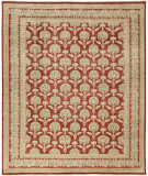 Solo Rugs Eclectic  8'5'' x 10' Rug
