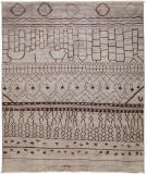Solo Rugs Moroccan  7'10'' x 9'6'' Rug