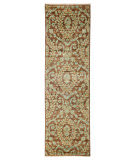 Solo Rugs Eclectic  3'x10' Runner Rug
