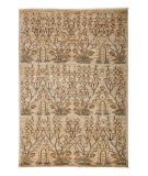 Solo Rugs Eclectic  3'10'' x 5'10'' Rug