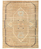 Solo Rugs Eclectic  5'3'' x 6'9'' Rug