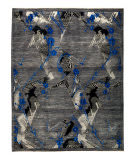Solo Rugs Eclectic  8'3'' x 10'5'' Rug
