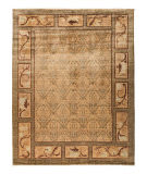 Solo Rugs Eclectic  8' x 10'2'' Rug