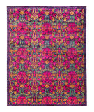 Solo Rugs Eclectic  7'10'' x 9'8'' Rug