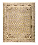 Solo Rugs Eclectic  7'10'' x 9'7'' Rug