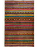 Solo Rugs Tribal  6'3'' x 8'10'' Rug