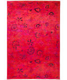 Solo Rugs Vibrance  5'10'' x 8'8'' Rug