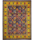 Solo Rugs Eclectic  9'10'' x 13'9'' Rug