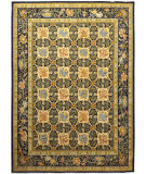 Solo Rugs Eclectic  9'10'' x 13'2'' Rug