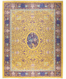 Solo Rugs Eclectic  9'1'' x 11'7'' Rug
