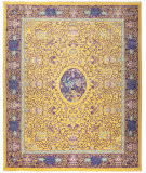 Solo Rugs Eclectic  8'1'' x 9'9'' Rug