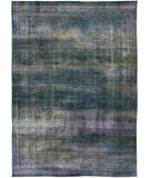 Solo Rugs Vintage  6'7'' x 9'2'' Rug