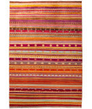 Solo Rugs Tribal  6'1'' x 8'10'' Rug