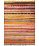 Solo Rugs Tribal  6'2'' x 8'10'' Rug