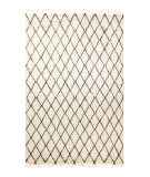Solo Rugs Moroccan  9'4'' x 6' Rug