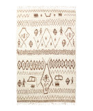 Solo Rugs Moroccan  8'2'' x 4'11'' Rug