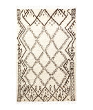Solo Rugs Moroccan  7'11'' x 5' Rug