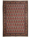 Solo Rugs Ghoum  8'2'' x 11'3'' Rug