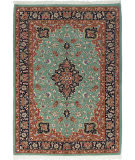 Solo Rugs Ghoum  4'8'' x 6'6'' Rug