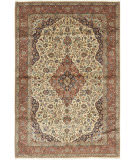 Solo Rugs Balouch  6'10'' x 10'4'' Rug