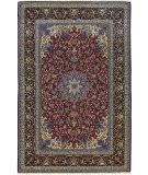 Solo Rugs Isfahan  7' x 10'7'' Rug