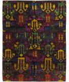 Solo Rugs Sari Silk  7'10'' x 10'1'' Rug