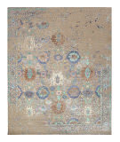 Solo Rugs Transitional  7'11'' x 10'1'' Rug
