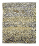 Solo Rugs Transitional  8' x 10'3'' Rug