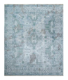 Solo Rugs Transitional  8'1'' x 9'11'' Rug
