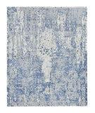 Luxor Lane Woven Kal-S1129 Blue - Gray Area Rug